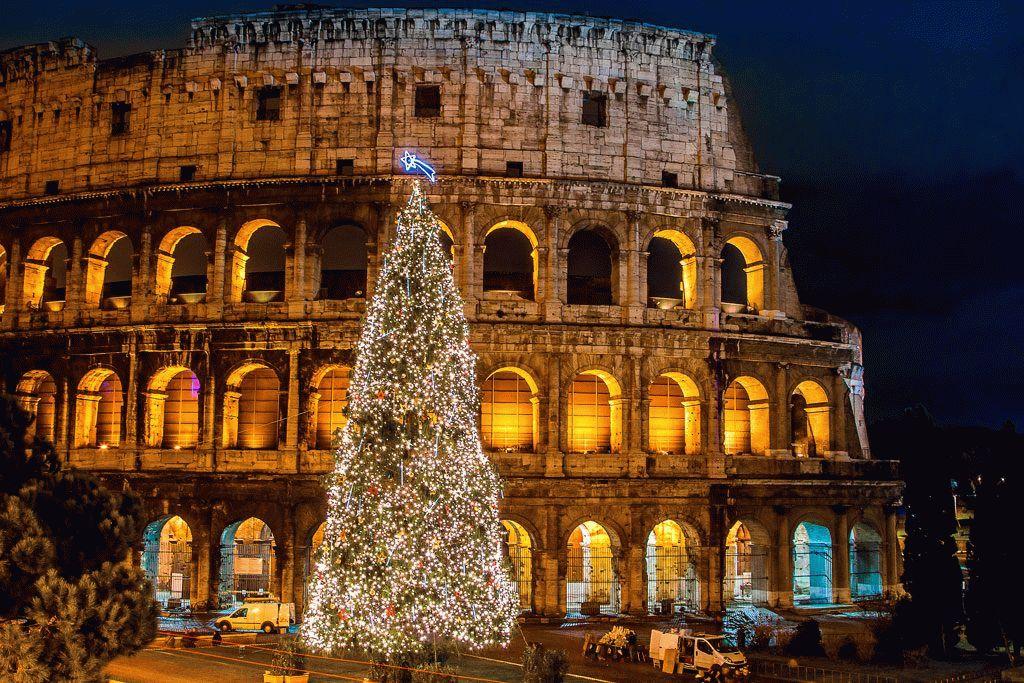 Туры на Новый год 2019 в Италию