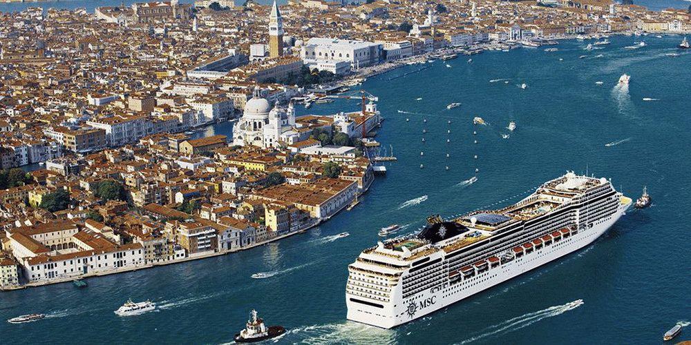 Туры на лайнере по Средиземному морю на лето 2018 год