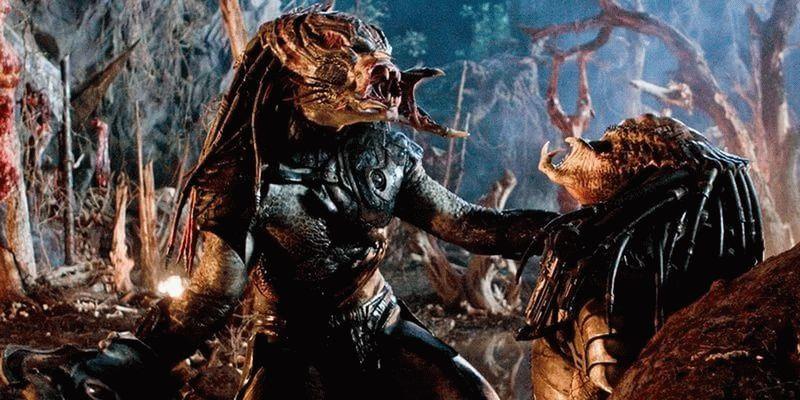 Хищник 3 – новая часть популярного фильма ужасов 2018 года