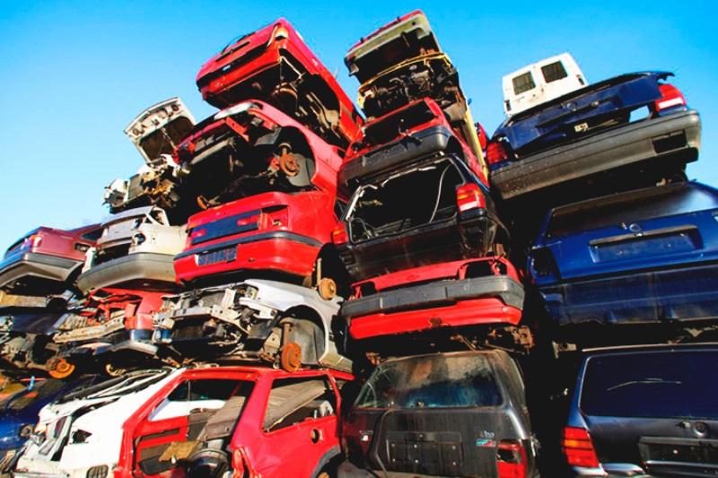 Программа утилизации старых автомобилей в 2018 году